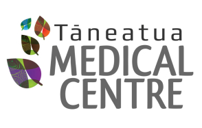 Medical Centre - Logo Taneatua Edited