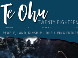 Te Ohu 2018 Event