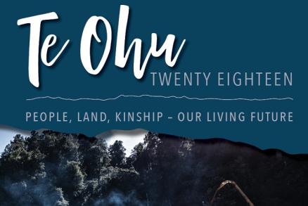 Te Ohu 2018 Tickets